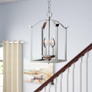 Charlton Home Birkett 2-Light Pendant