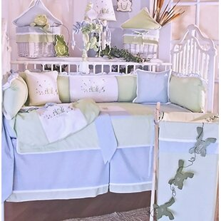 Reviews Leap Frog 12 Piece Crib Bedding Set By Brandee Danielle