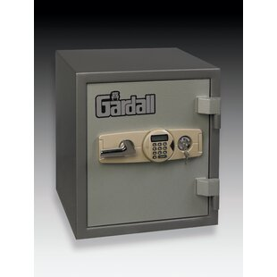 Gardall Safe Corporation Data and Media Safe