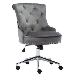 Escolta Desk Chair By Canora Grey
