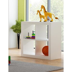 77 cm Bücherregal Kalax von dCor design