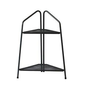 Ceja Triangular Corner Plant Stand