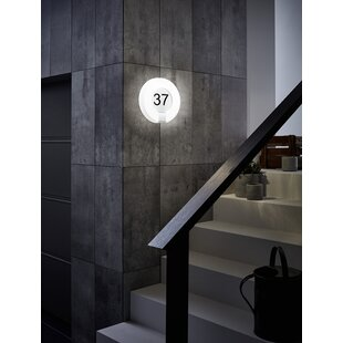 Kinross LED Outdoor Flush Mount By Sol 72 Outdoor