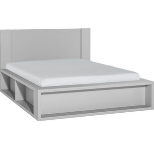 Gage Bed Frame By Ebern Designs