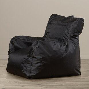 Bean Bag Lounger by Big Joe