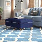 Brunson Tufted Rectangle Storage Ottoman by Jackson Furniture