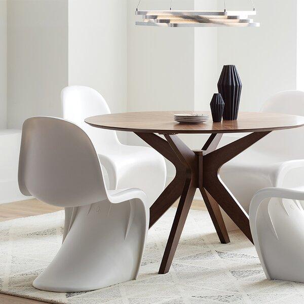 Modern Minimalist Dining Room Allmodern