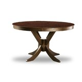 Sherill Dining Table by Canora Grey