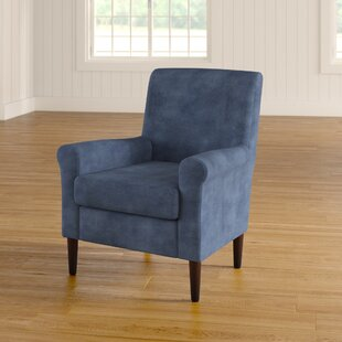 Gracie Oaks Ponce Upholstery Armchair