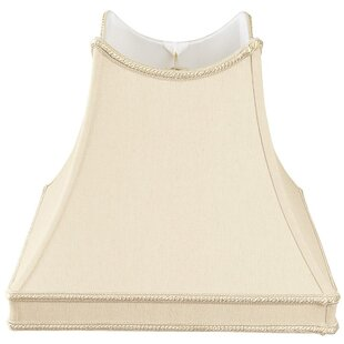 10 Silk/Shantung Novelty Lamp Shade