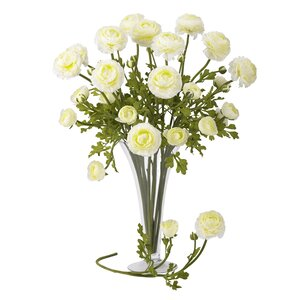 23″ Ranunculus Stem (Set of 12)
