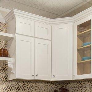 Kitchen Corner Hutch | Wayfair