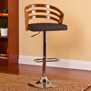 Adjustable Height Swivel B..