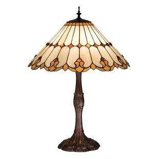 Nouveau Cone 28.5 Table Lamp