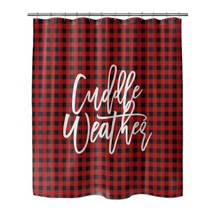 Imes Cuddle Weather Single Shower Curtain