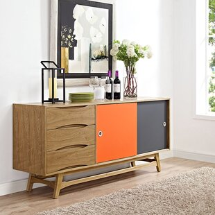 Online Reviews Concourse TV Stand for TVs up to 60 by Modway Reviews (2019) & Buyer's Guide
