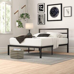 Flemington Platform Bed by Zipcode Design