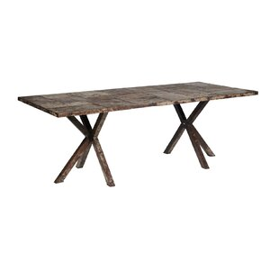 Maeva Dining Table By Union Rustic