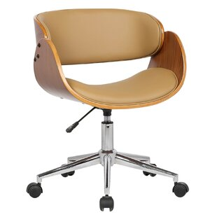 Porthos Home Lydia Mid-Back Desk Chair