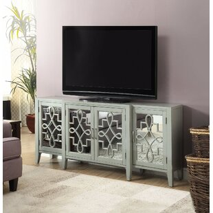 Chanelle TV Stand by House of Hampton