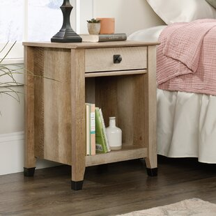 Pauling End Table by Union Rustic
