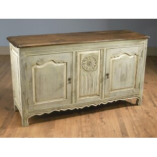 Mathewson Sideboard Gracie Oaks