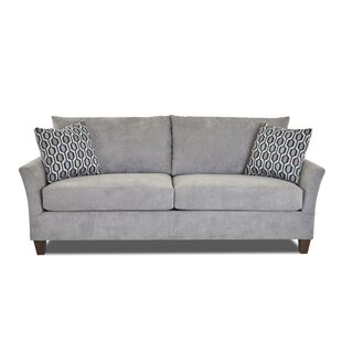 Online Reviews Fien Sofa by Birch Lane™ Heritage Reviews (2019) & Buyer's Guide