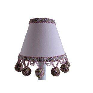 Sea Shell 11 Fabric Empire Lamp Shade