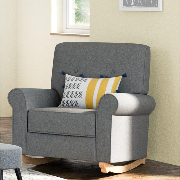 hot sale online 05c33 5a025 Harper Convertible Rocking Chair