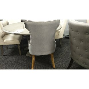 Side Chair (Set of 2) by Best Quality Fur..