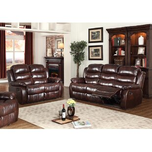 Linde 2 Piece Living Room Set by Red Barr..