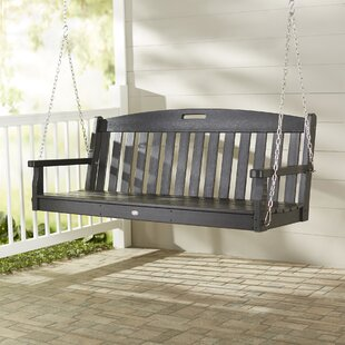 Yacht Club Porch Swing