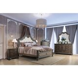 Aydin 4 Piece Bedroom Set by Astoria Grand