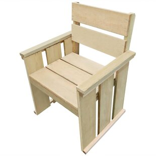 Radersburg Garden Chair By Union Rustic