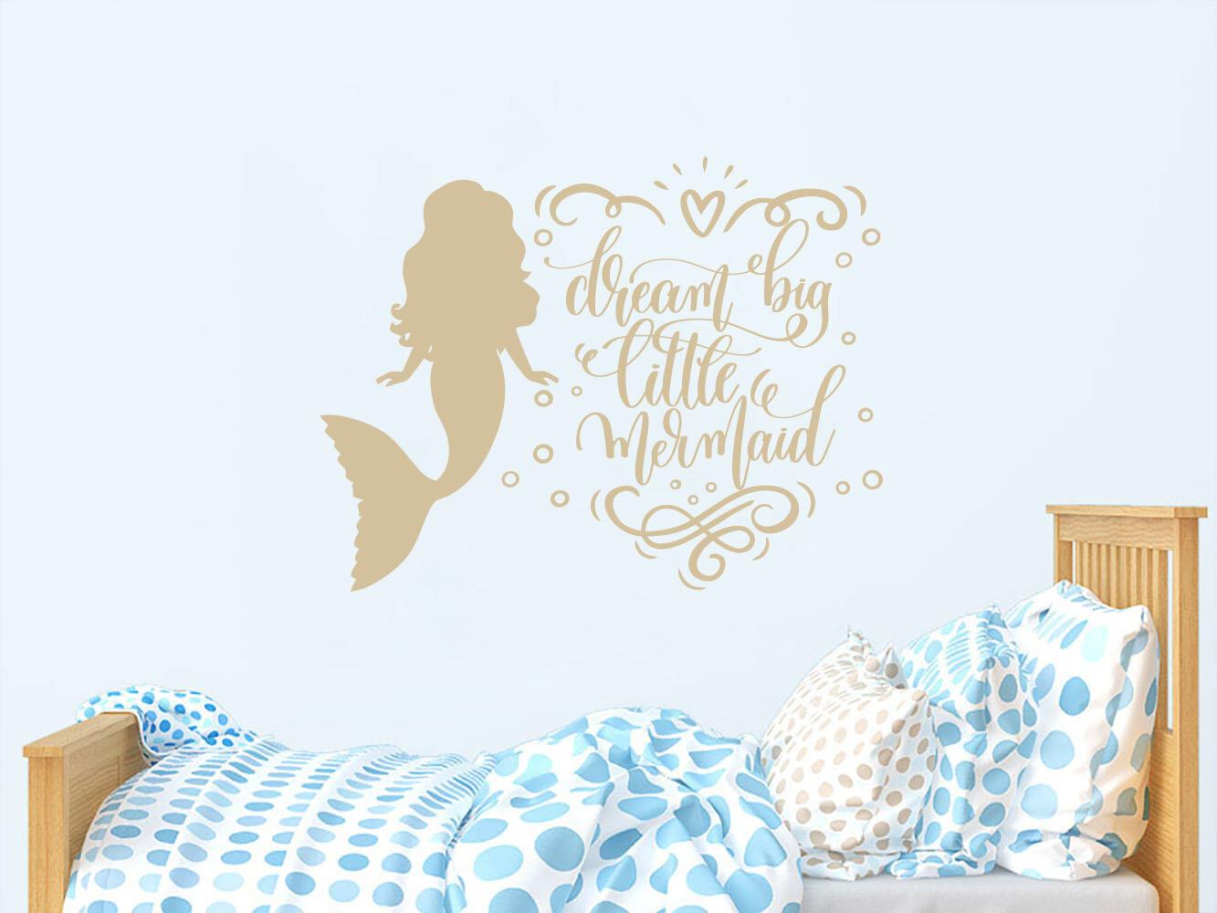 Harriet Bee Dream Little Mermaid