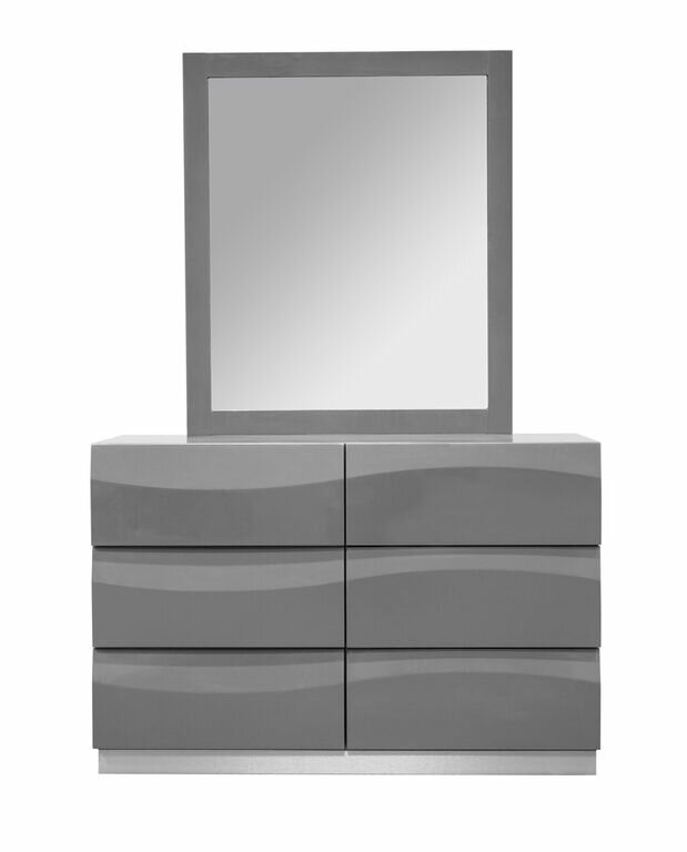 Orren Ellis Moumoune Platform 5 Piece Bedroom Set Reviews Wayfair