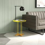 Jovita End Table by George Oliver