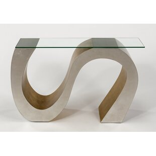 Review Console Table By Aura Designs