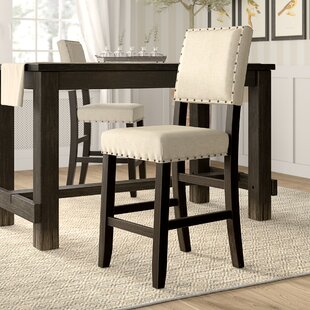 Calila 25 Bar Stool (Set of 2) Birch Lane™ Heritage