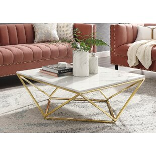 Chandra Coffee Table