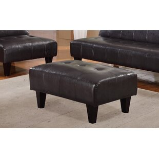 A&J Homes Studio Oakes Ottoman