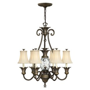 Beachcrest Home Terry 7-Light ..