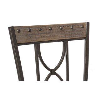Barlow Side Chair (Set Of 2) by Fleur De Lis Living Savings
