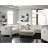 Sumas 4 Piece Living Room Set by House of Hampton®
