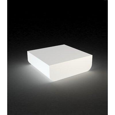 Ulm Plastic Coffee Table by Vondom Great price