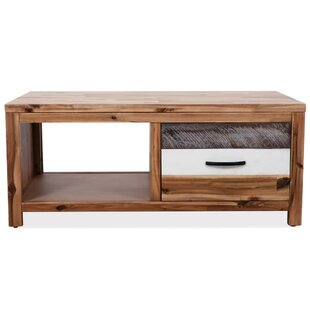 Review Farrar Coffee Table With Storage