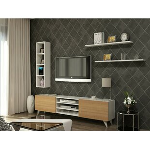 Demetrius TV Stand for TVs up to 65