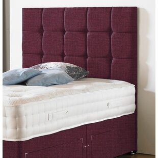 Pullum Upholstered Headboard By 17 Stories