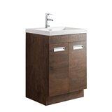 Pete 24 Single Bathroom Vanity by Orren Ellis