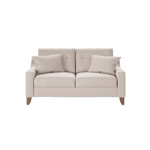 Logan Loveseat